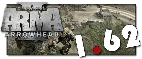 ���������� ��� ArmA 2: Operation Arrowhead ������ 1.62