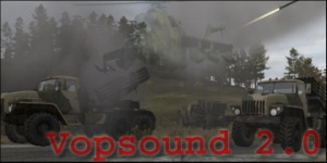 VopSound 2.1 ��� ArmA 2