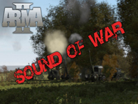 Sound Of War ��� ArmA2